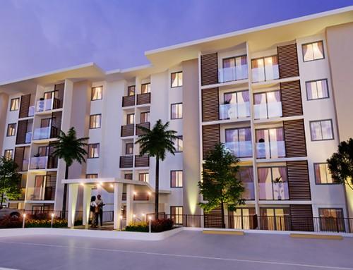 Panama Viejo Residences