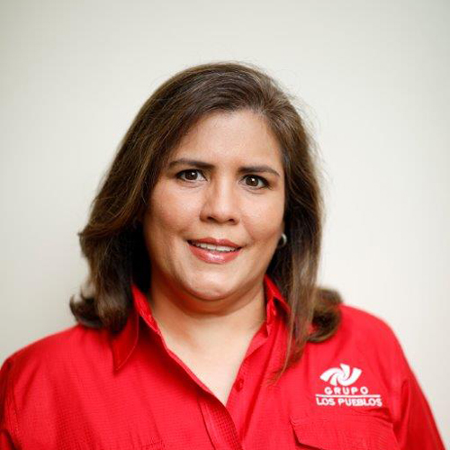 Ana Maria Araúz