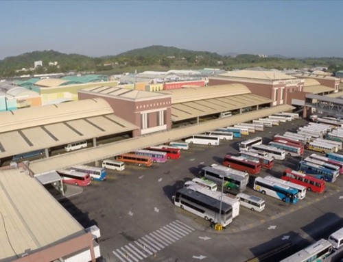 Gran Terminal de Transporte