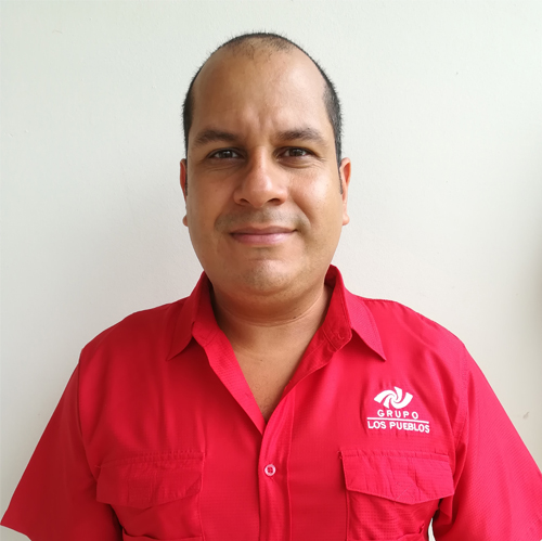 Roberto Pineda